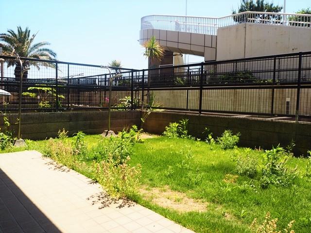 【藤沢市鵠沼海岸】|マンション:3250万円|海と公園とお庭
